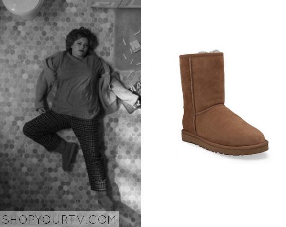 rebecca ugg boots