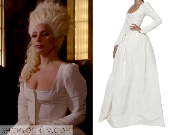 the countess dress