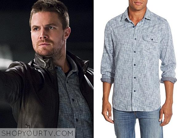 the flash 2x08 oliver shirt