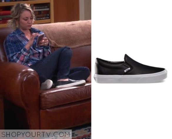 Kaley Cuoco Big Bang Theory Season 9