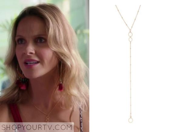 pheobe necklace