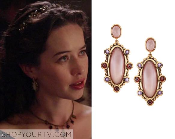 earrings lola