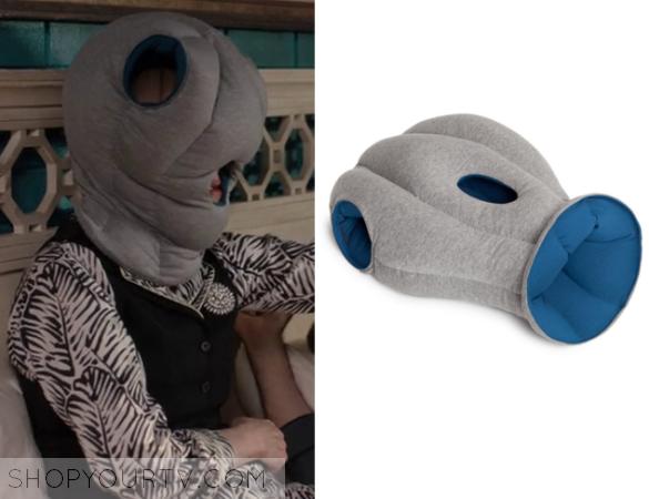 Schitt S Creek Season 2 Episode 11 Moira S Head Pillow