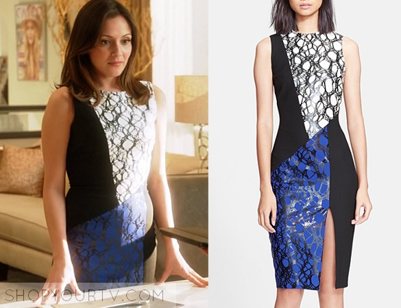 Italia Ricci Fashion Clothes Style And Wardrobe Worn On Tv Shows Shop Your Tv,Drawing Easy Elements And Principles Of Design Matrix