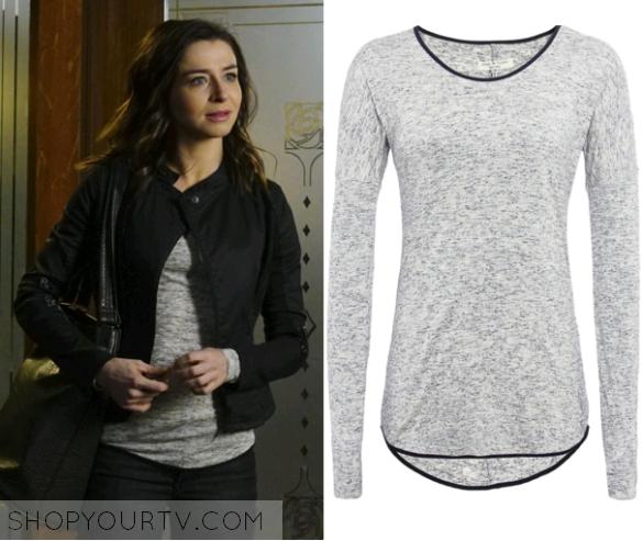 Grey S Anatomy 12x16 Fashion Clothes Style And Wardrobe Worn On Tv