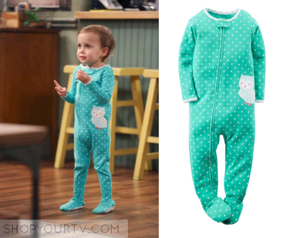 Shopyourtv baby daddy season 5 episode 10 emma s green polka dot