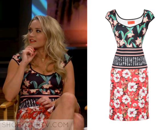 Young and Hungry Season 3 Fashion, Clothes, Style and