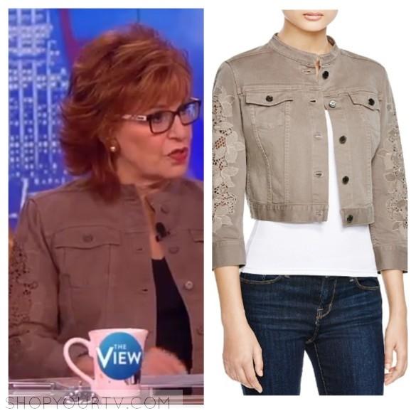 ELIE TAHARI JULIA jacket
