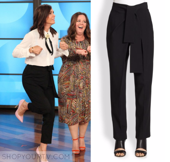 The Ellen Degeneres Show May 2016 Fashion Clothes Style And