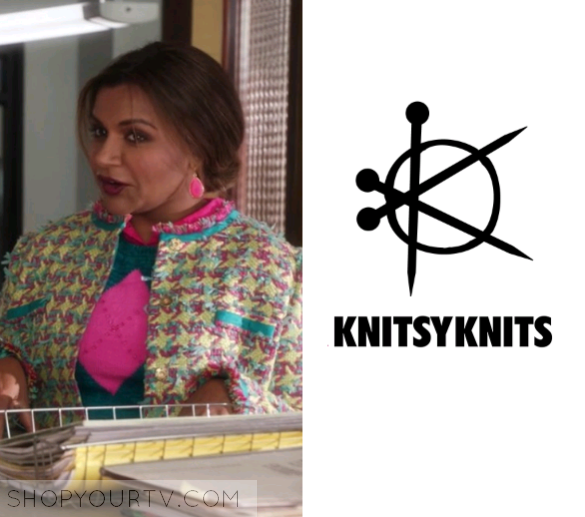 97384444283c The Mindy Project Fashion