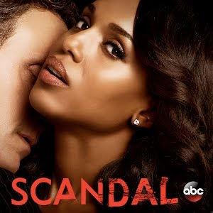a777c1eb1a97 Scandal: Season 4 Episode 15 Olivia's Grey Bag | Shop Your TV
