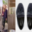 7x02 Spencers Slip on shoes