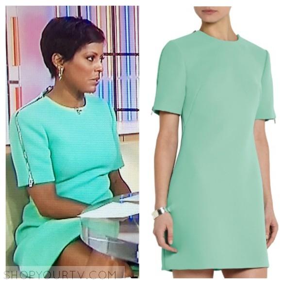 alexander mcqueen mint green dress