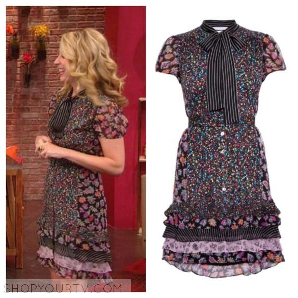 diane von furstenberg gypsy dress