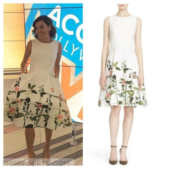 kit hoover access hollywood dress