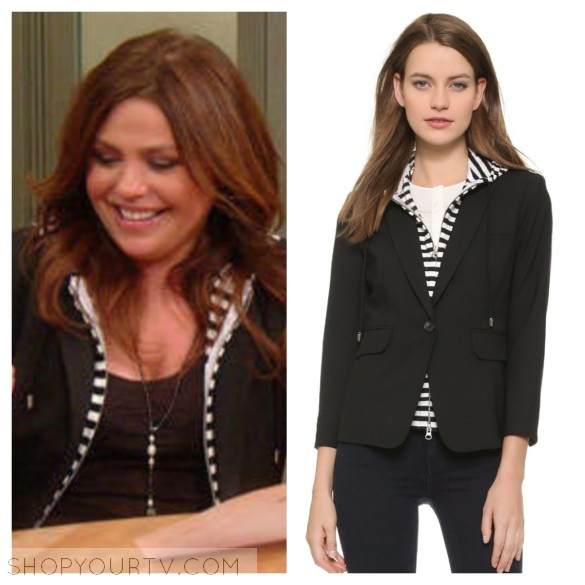 rachael ray jacket the rachael ray show
