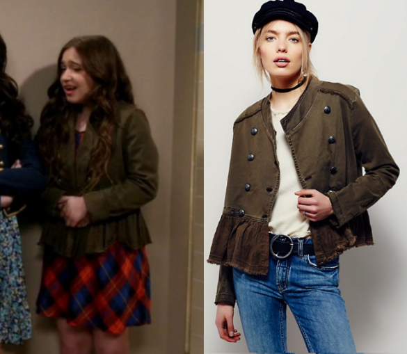 Girl Meets World 3x05 Fashion Clothes Style And Wardrobe Worn On