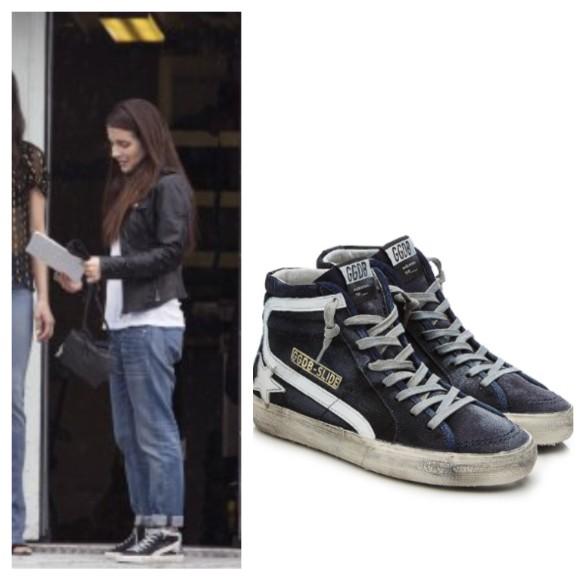rachel's sneakers unreal