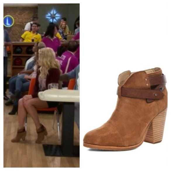 rag and bone harrow boots