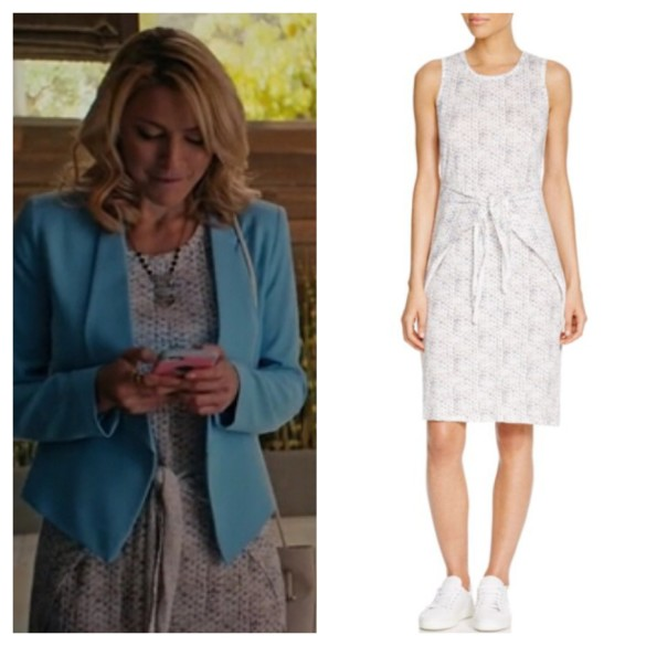 mistresses kate knotted dress