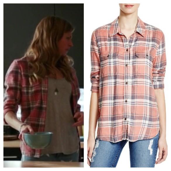 joss's plaid shirt mistresses