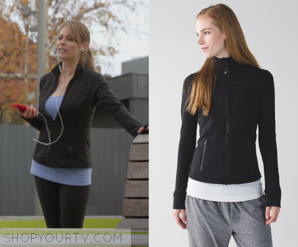 Canada Goose womens replica official - ShopYourTV | Clothes, Style, Fashion & Outfits worn on TV Shows