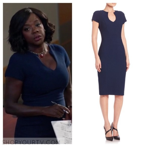 Shop Your TV: How to Get Away with Murder: Season 3 Episode 1 ...