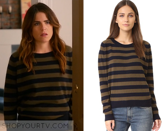 Shop your tv how to get away with murder season 3 episode 8 shop your tv how to get away with murder season 3 episode 8 laurels striped sweater ccuart Gallery
