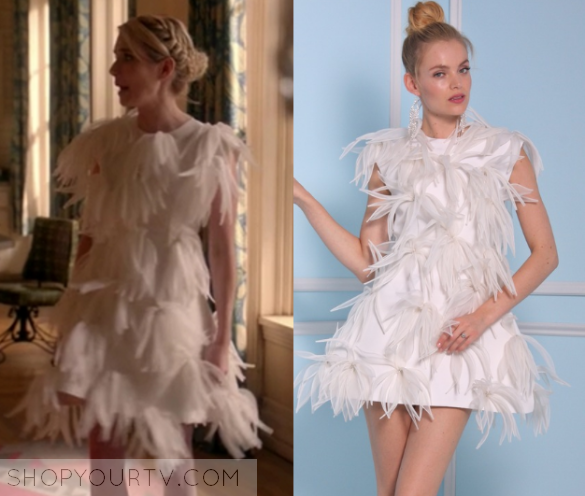 Fashion & Style from Scream Queens