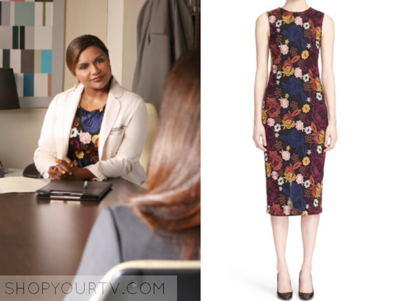 The Mindy Project Fashion Outfits Clothing And Wardrobe On Fox S The Mindy Project