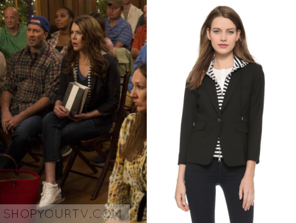 Gilmore Girls A Year In The Life Fashion Clothes Style And Wardrobe Worn On Tv Shows Shop Your Tv