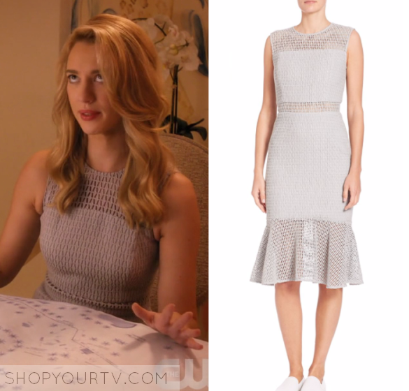 how to find jane the virgin dresses