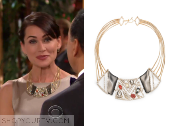 Rena Sofer Fashion, Clothes, Style and Wardrobe worn on TV