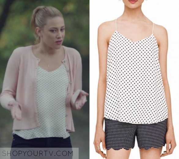 Costume Betty Cooper Get The Look Riverdale Outfits Betty