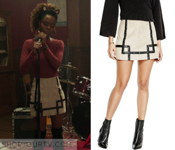 excellent josie from riverdale outfits 17
