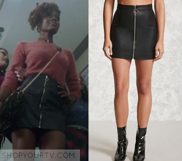 fabulous josie from riverdale outfits movie