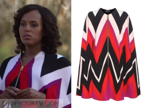 80671b79e2fa Olivia Pope Fashion, Clothes, Style and Wardrobe worn on TV Shows ...