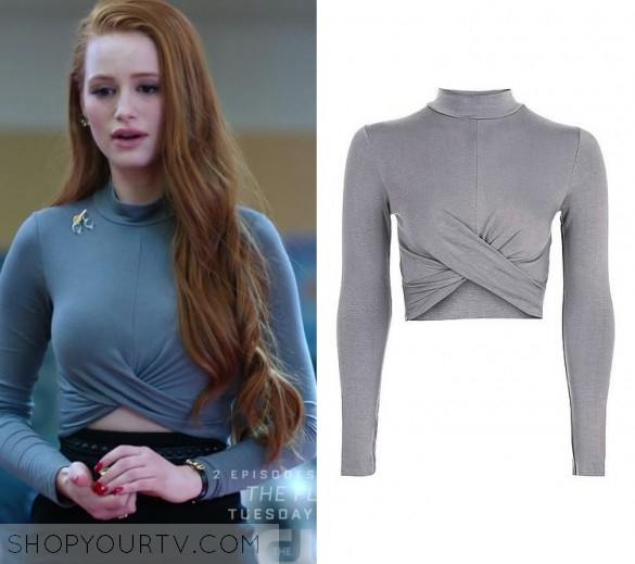 marvelous cheryl blossom riverdale outfits 9