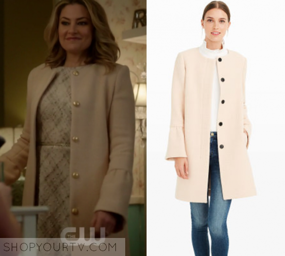 Riverdale Fashion Clothes Style And Wardrobe Worn On Tv
