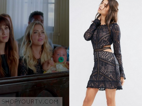 Hanna Marin Fashion Clothes Style And Wardrobe Worn On