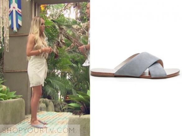 sole society Sullivan Flat Sandals