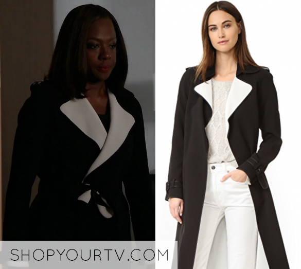 Shop your tv how to get away with murder season 4 episode 1 shop your tv how to get away with murder season 4 episode 1 annalises colorblock coat ccuart Gallery