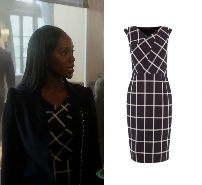 Shop your tv how to get away with murder season 4 episode 2 shop your tv how to get away with murder season 4 episode 2 mikaylas grid dress ccuart Images