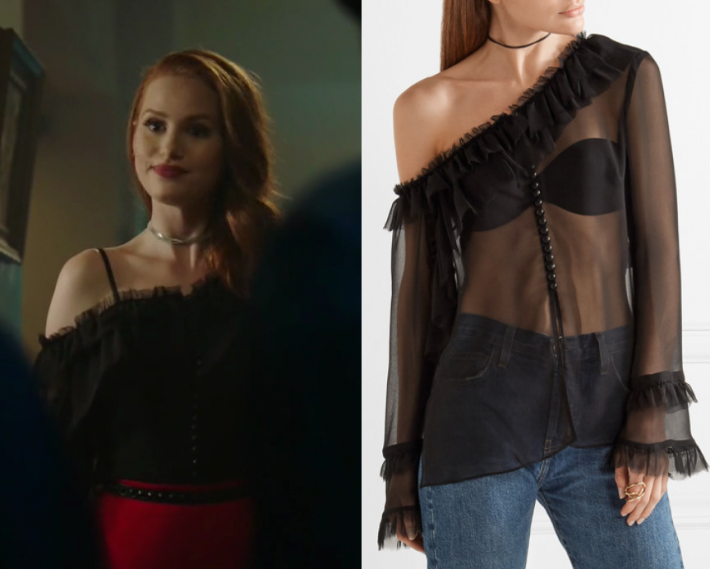 Shop Your TV Cheryl Blossom