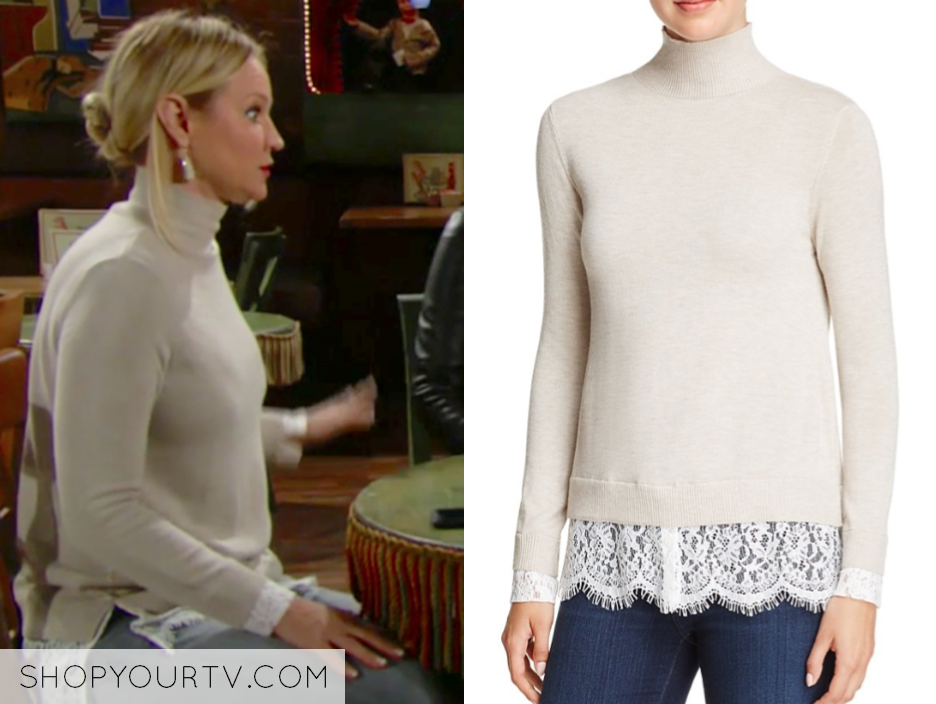 Joie Fredrika Sweater