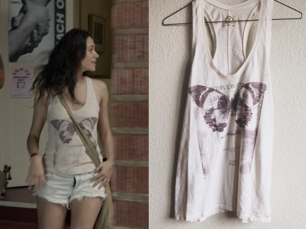 Shameless Clothes, Fashion, Style & Outfits from Showtime's TV Show