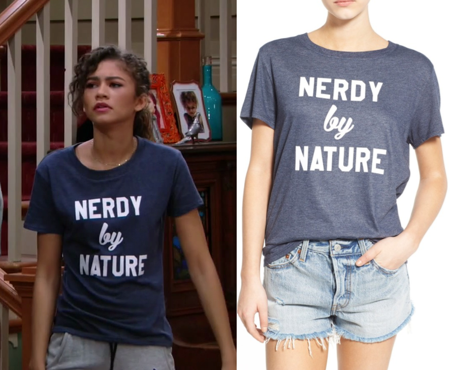 K.C. Undercover Fashion, Clothes, Style and Wardrobe worn on