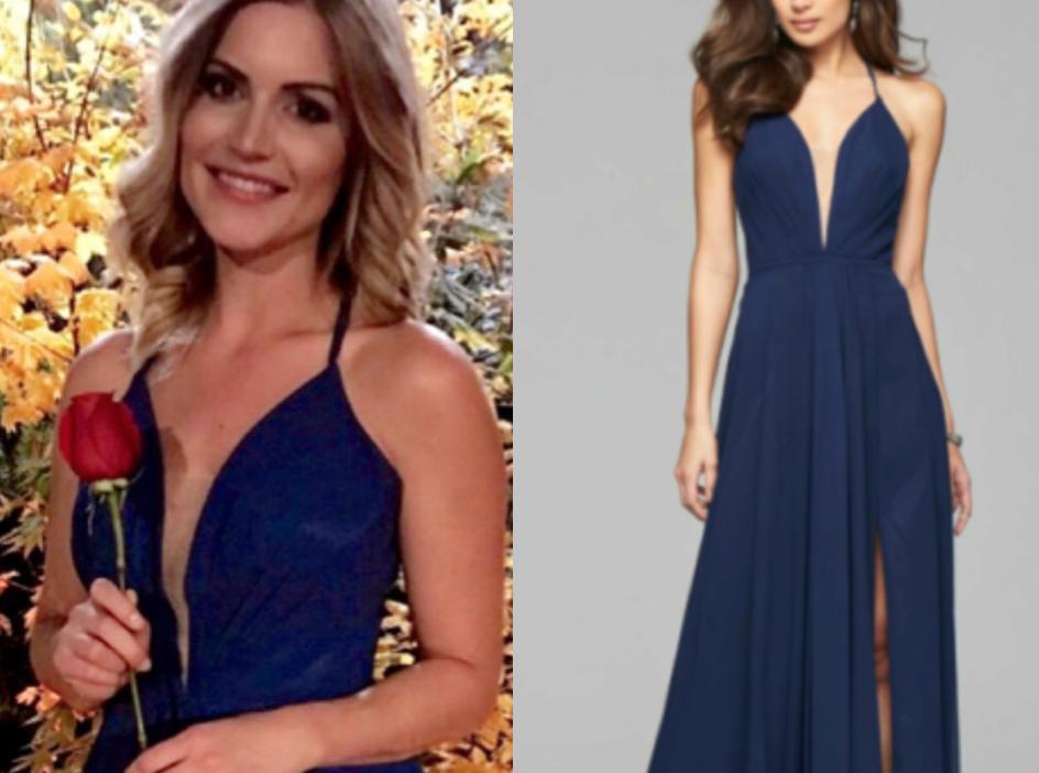 FAVIANA 7747 dress