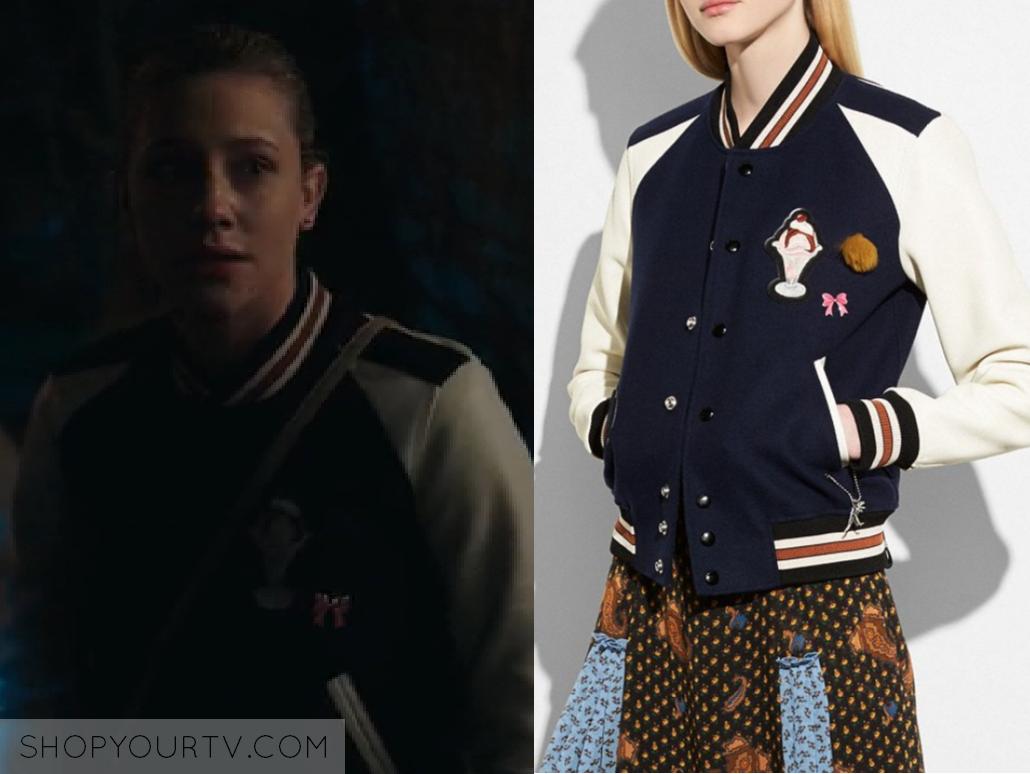 Riverdale Season 2 Fashion, Clothes, Style and Wardrobe worn