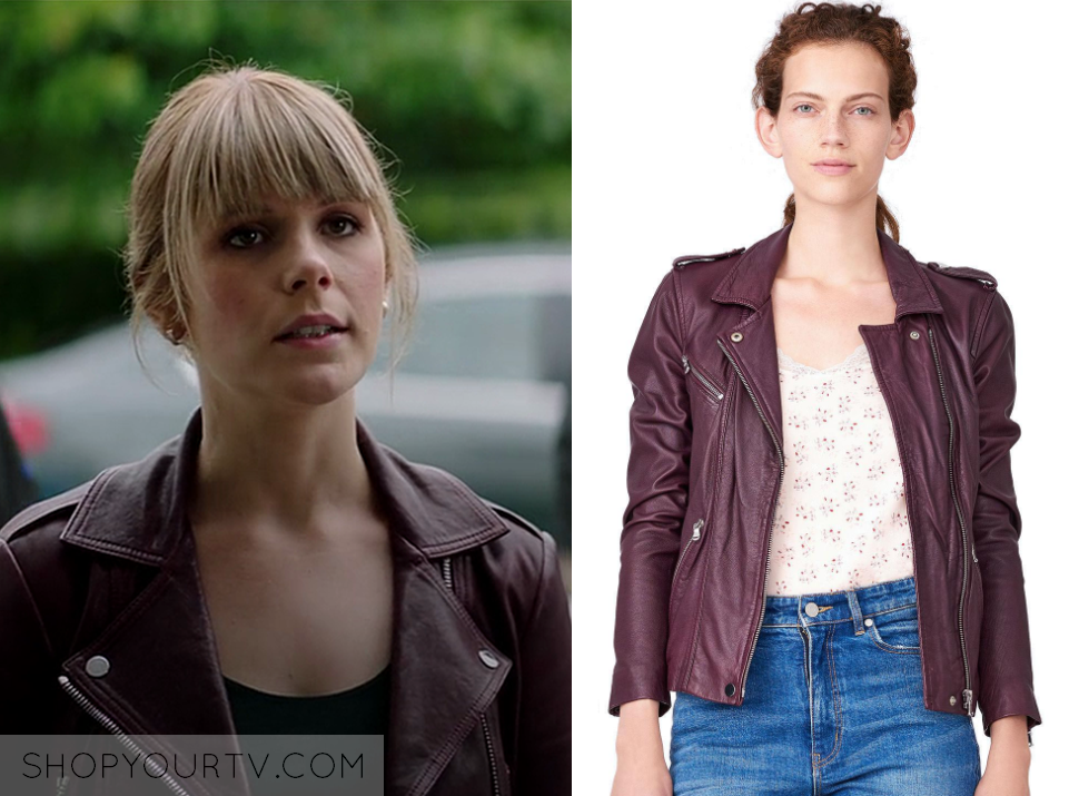 Safe Fashion, Clothes, Style and Wardrobe worn on TV Shows | Shop